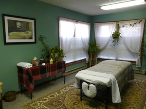 Mystic Sage Massage Therapy Picture Gallery